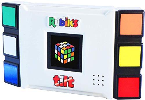 Super Impulse Rubik's Tilt