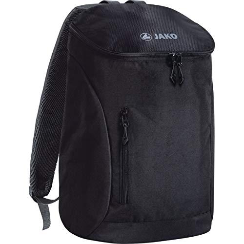 JAKO Work Rucksack, schwarz, 0 (one Size)