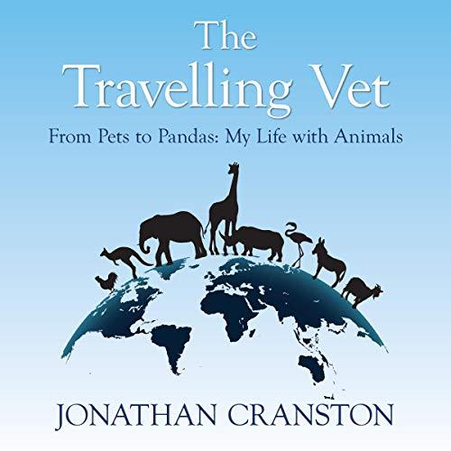 The Travelling Vet cover art