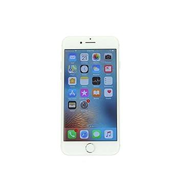 Renewed  Apple iPhone 8 64GB Silver - Fully Unlocked
