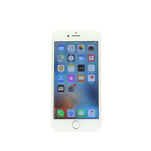 (갱신) 애플 아이폰 8 64GB 실버 - 완전히 잠금 해제