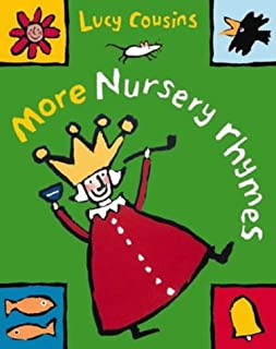 More Lucy Cousins Nursery Rhymes