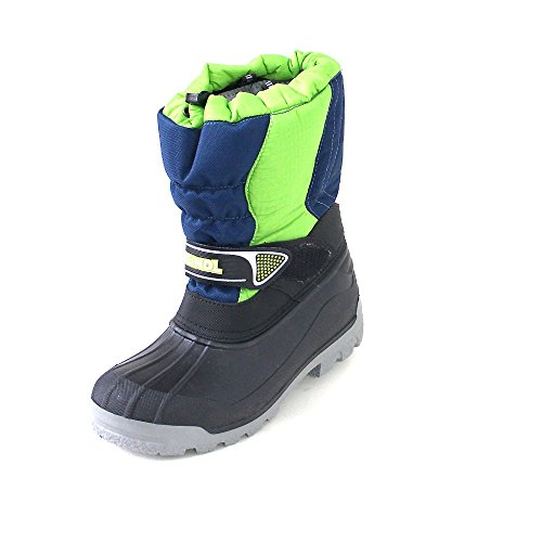 Meindl Unisex Crib Shoe, Grün Blau, 36 2/3 EU