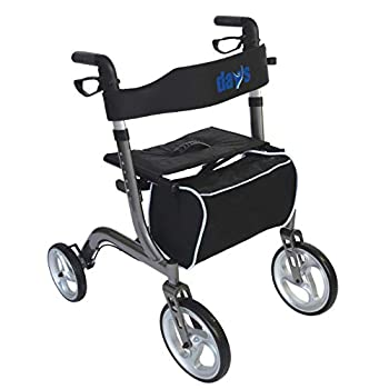 Best collapsible rollator Reviews