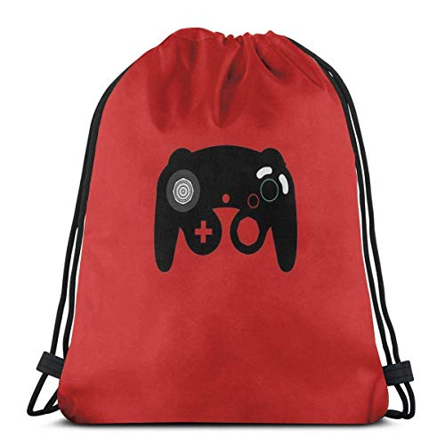 Jard-Baby Classic SNES Console - 80'S Video Games Sport Sackpack Mochila con...