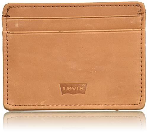 cartera levis fabricante Levi's
