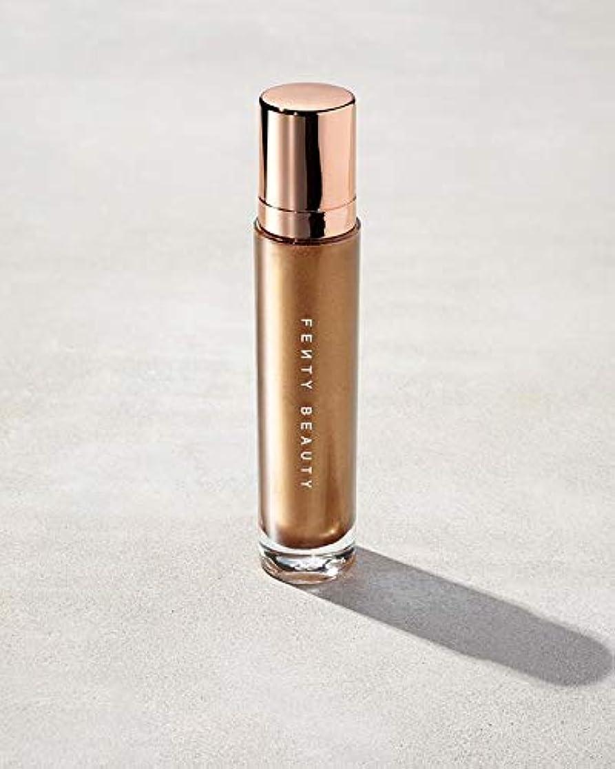 反映する罰夢FENTY BEAUTY Body Lava Body Luminizer Trophy Wife - lustrous hyper-metallic gold