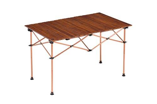 コールマン(Coleman) テーブル ウッドロールテーブル 110 40周年リミテッド 2000029865