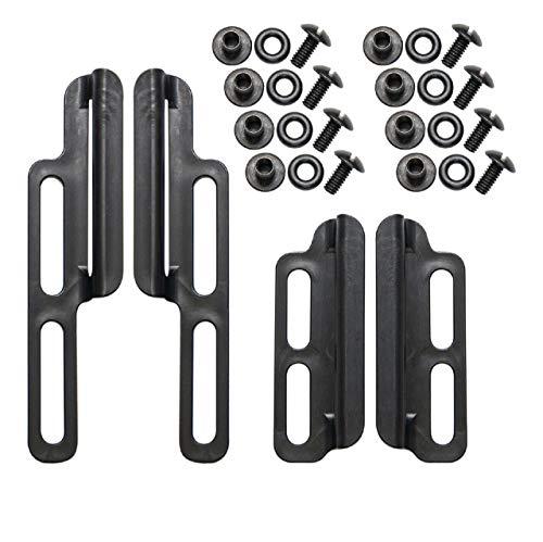 Ka-Bar 9916 - Accesorio para cuchillos unisex (talla única), color negro