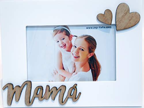 ZEP Mama Es 10x15 madera Portrait MM465ES