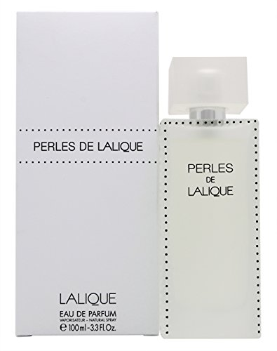 Lalique BACK IN STOCK: Lalique Perles de Lalique 100 ml Eau De Parfum Spray
