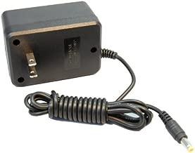 HQRP AC Adapter for Nintendo NES Game Console MW41-0900800A 7-38012-24010-6 NES-001 NES-002 NES-101 Power Supply Cord Transformer + Coaster
