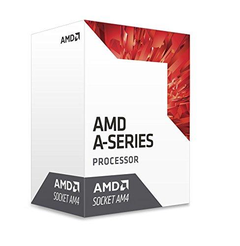 AMD AD9800AHABBOX CPU-Kühler Sockel A12–9800E AM4