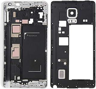 1c92f109754 Teléfono móvil Reemplazo de la cubierta de la carcasa completa (carcasa  frontal placa del bisel