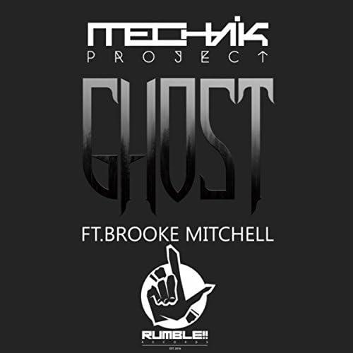Mechanik Project feat. Brooke Mitchell