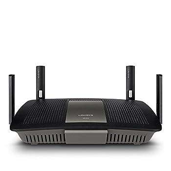 linksys ac2400 dual band gigabit wi fi router