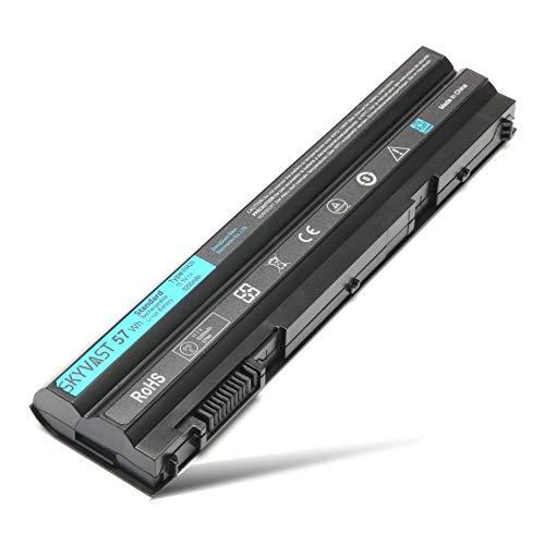 Price comparison product image Skyvast Li-ion Replacement T54FJ Laptop Battery for Dell Latitude E6420 E6520 E5420 E5520