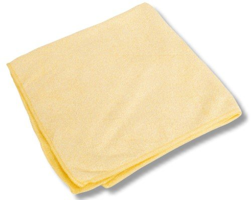 'microfibre chiffon de nettoyage antistatique Taille env. 40 x 40 cm