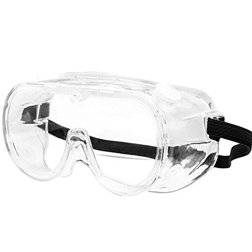 NONMON Gafas Protectoras de Seguridad