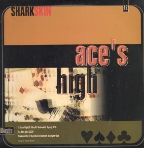 Ace's High/Give Thanks For Love