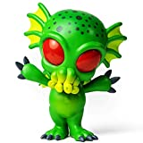 Cryptozoic Entertainment Cryptkins Unleashed: Cthulhu Vinyl Figure - 5' Figure Comes Packaged Inside Display Box