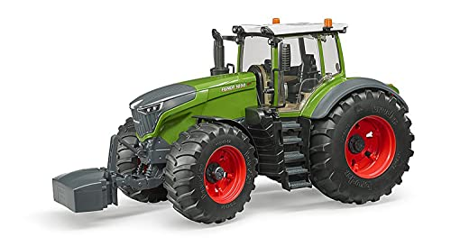 Bruder 04040 - Fendt 1050 Vario, Traktor kompatibel mit bworld Figur