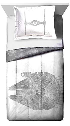 Lucas Film Star Wars Classic Full/Queen Comforter Set
