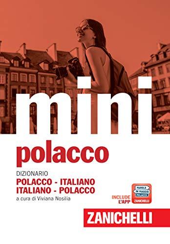 Il mini di polacco. Dizionario polacco-italiano, italiano-polacco. Con Contenuto digitale (fornito elettronicamente)