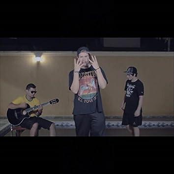 Ladra do Verão (feat. Mv)