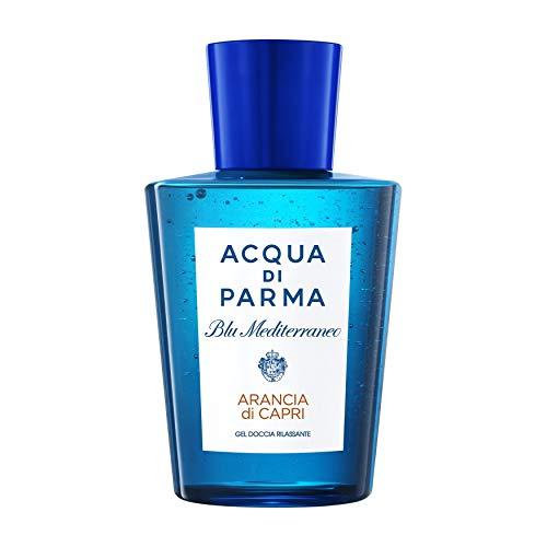 Arancia di Capri - Relaxing Shower Gel