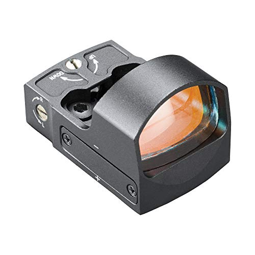 TASCO Red Dot Propoint Reflex Sight_TRDPRS, Black