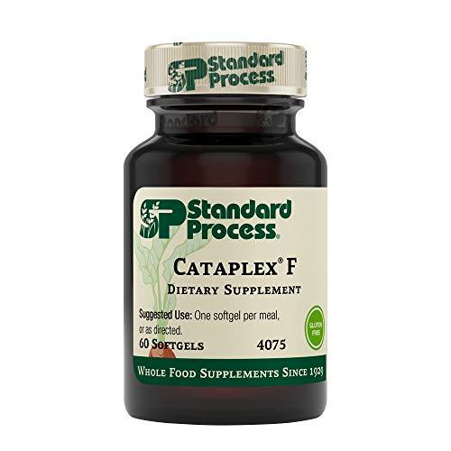 Standard Process Cataplex F - Whole Food...