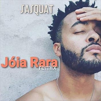 Jóia Rara (Remix)
