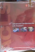 Advanced Cardiovascular Life Support (ACLS) Instructor Manual 1st Edition by Aha (2011) Ring-bound