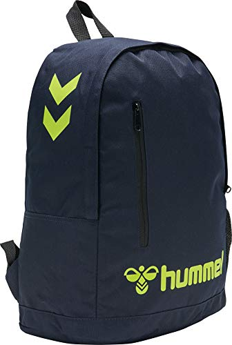 hummel hmlACTION Core Back Bag, Ba_Pa. Unisex-Adulto, Multicolore, Taglia Unica