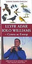 Llyfr Adar Iolo Williams