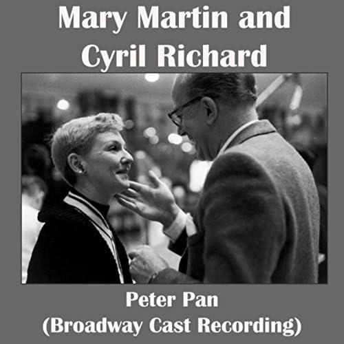 Mary Martin & Cyril Richard