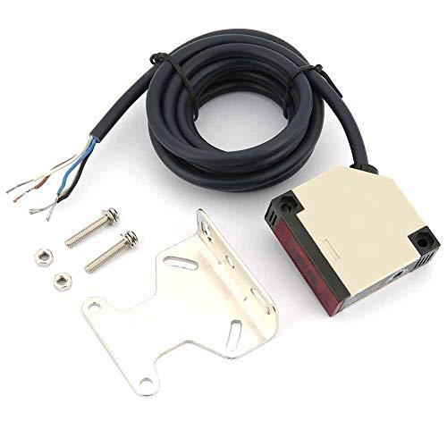 E3JK-DS30M1 - Sensor de luz para barrera de luz