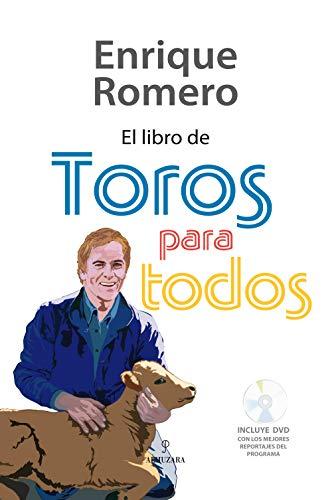 El libro de Toros para todos (Taurología)