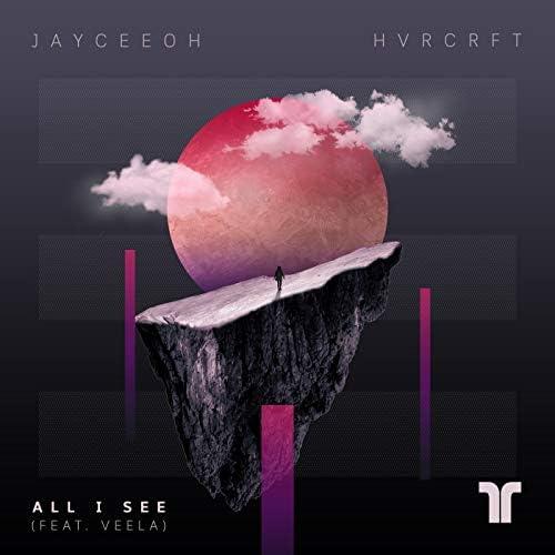 Jayceeoh & HVRCRFT feat. Veela