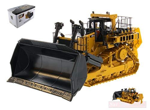 DIECAST MASTER DM85567 Cat D11T Track-Type Tractor 1:50 MODELLINO Die Cast Model Compatible con