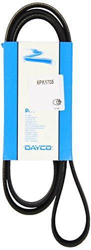 Dayco 6PK1705 Correa trapecial poli V