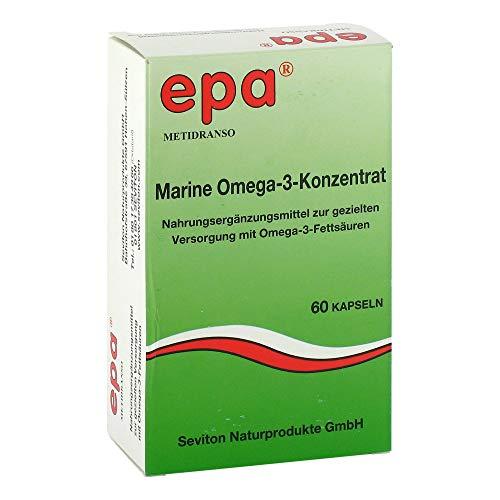 EPA METIDRANSO Kapseln 86 g