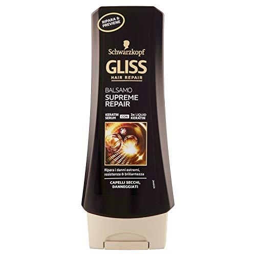 GLISS Suprême Repaire Balsamo 200 ml
