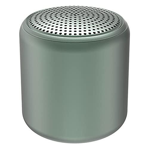 Libarty Makaron Sound Altavoz de Resistencia de Cuerno Redondo portátil de Alta definición Efecto de Sonido Mini Altavoz inalámbrico