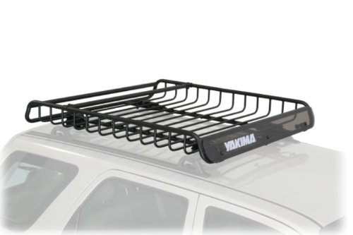 Yakima - MegaWarrior Roof Cargo Basket