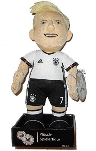 DFB-Spielerpuppe / Spielerfigur (Bastian Schweinsteiger)