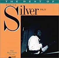 The Best Of Horace Silver, Vol. 2 by Horace Silver