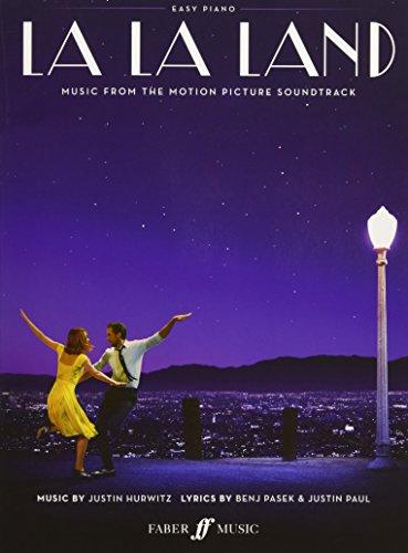 La La Land: Music from the Motion Picture Soundtrack (Easy Piano)