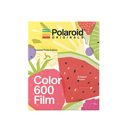 Polaroid Originals - 4929 - Color Film für 600 - Summer Fruits Edition